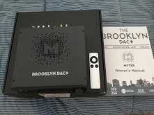 Brooklyn Brooklyn DAC+ is a DAC - bazar
