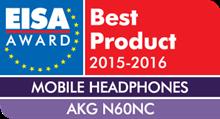 EISA 2015 - 2016